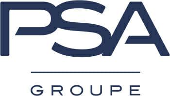 Référence SPR - PSA groupe
