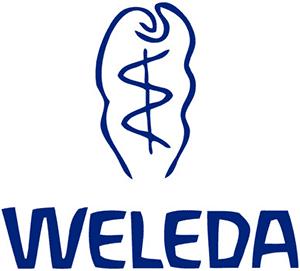 Référence SPR - Weleda
