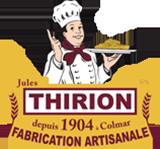 Référence SPR - Thirion